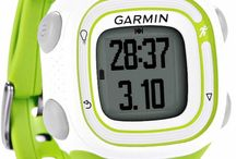 Running & Walking Gadgets / Our favorite gadgets, apps, and facts from the Statesman Capitol 10,000 race office for the running geeks out there.  / by cap10k