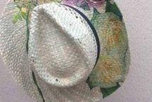 καπέλα ντεκουπαζ