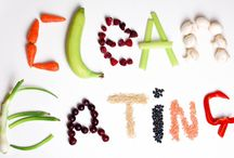 Clean Eating Recipes / I would like to bring more healthy recipes into our family life and start to do more Clean Eating.
