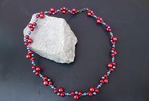 My jewelry by Jitka
