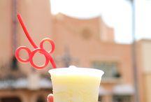 Disney Snacks and Drinks / Disney Snacks, Disney Drinks, Disney Eats