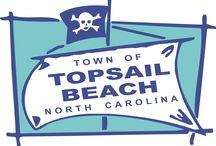 Town of Topsail Beach / Topsail Beach images