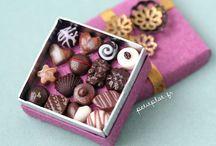 chocolates y mas