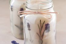 Gifts from Mason Jars / by Terry Perez