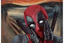 Captain Deadpool