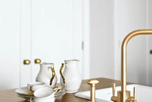 Kitchen things / by Carrie Bailey