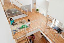 Architektur neues Wohnen