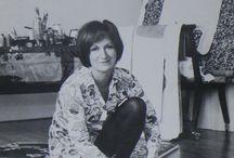 Wanda Davanzo (née en 1920) / art
