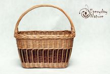 Baskets for life / Handmade baskets