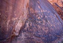 Cave Art / Inspiration