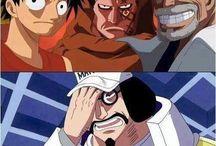 Funny Monkey D Luffy