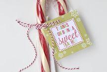 christmas ideas ♥