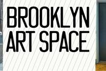 URL maker  / by Brooklyn Art