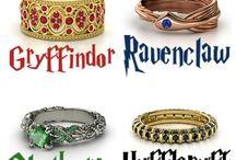 harry poter jewelry