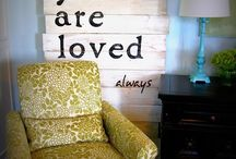 Decor / by WLS S