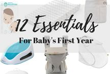 Baby Stuff / Things for babies and posts for babies.