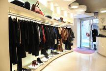 Victory Store Roma - Donna / Il nostro negozio donna a Via Due Macelli 104 - 00187 Roma