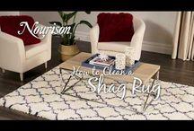 Home & Rug Tips