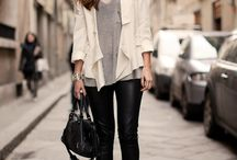 Outfits I fancy / by Revée Needham