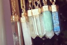 pretty crystals