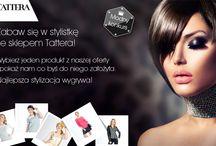TATTERA - Włoska Moda / TATTERA to firma z doświadczeniem w branży odzieżowej. Zajmujemy się importem oraz dystrybucją markowej odzieży włoskiej Zapraszamy!  www.tattera.pl