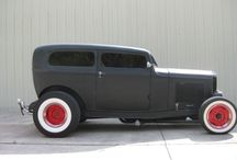 Hot rod project / by RPS-13