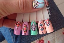 Nail Sweet bloom