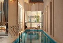 pool / by Mariangela Suarez