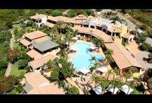 Video Cruccuris Resort