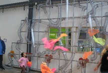 FLOW / Children's museum exhibit ideas for energy flow, systems, and fluids