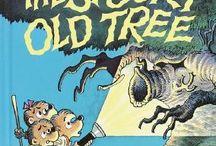Favorite children's books! / by Jane Yule