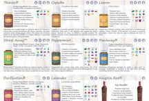 Young Living / by Jenny Borowick