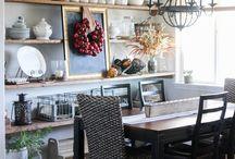 Interior *Dining Rooms*