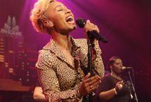 Music Is My Soul Food / by Ebony Carter