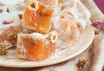 sladkostí