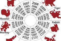Feng Shui and Chinese Astrology 2018