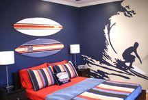 dekorasi kamar tidur remaja