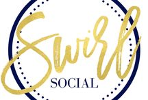 #SwirlSocial / #SwirlSocial is an initiative to build a positive online community between bloggers who are interested in and post about lifestyle, organization, fashion, beauty, reading, health & fitness, and any other things that are interesting to them! You can also use #SwirlSocial on Instagram and may be featured on theswirlblog.com! ** To join: http://bit.ly/2qtsYKQ **