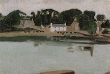peintres Bretagne