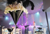 Centerpieces / Centerpiece ideas for parties and special occasions / by Concept Events