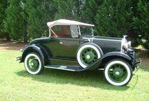 Old Model