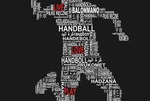 Handbal / Trainingen enz.