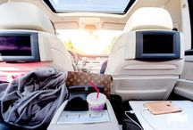 Luxury on the Move / Stunning Pictures of Luxury on the Go!