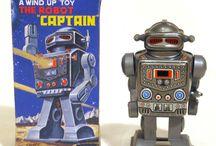 Sci-Fi - Robots