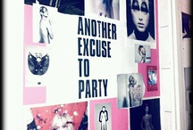 Party! / Pinteresting... let's try