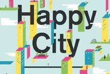 HappyCities