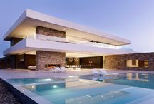Luxury-Modern-Swimming Pool