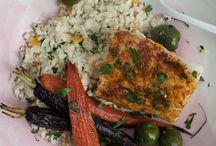 Main recipes for one / Main recipes for one, offering single portion meal for dinner