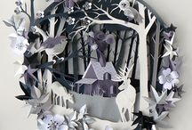 my paper art / by Ale Naso
