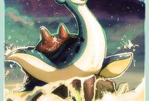 Pokemon / Assim como o Ahs não cresci, o mundo pokemon sera eterno!